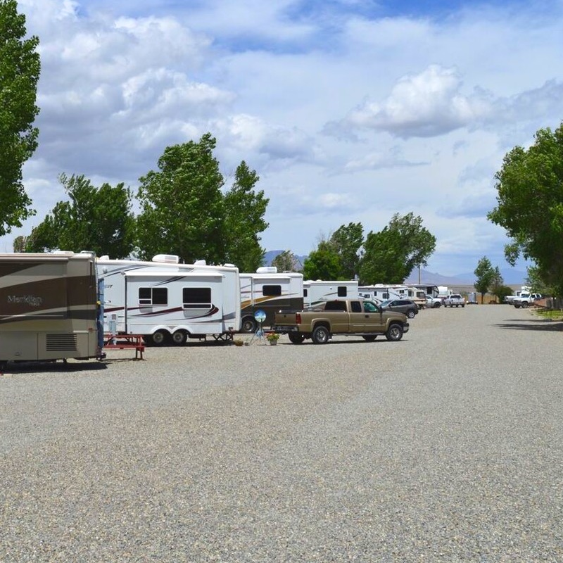 Best RV Park Nevada